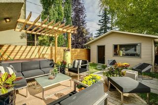 Photo 34: 3020 5 Street SW in Calgary: Rideau Park Detached for sale : MLS®# A1115112