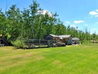 Photo 5: 56420 Rge Rd 231: Rural Sturgeon County House for sale : MLS®# E4249975