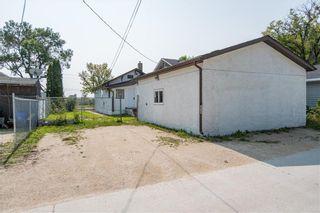 Photo 28: 215 Pandora Avenue in Winnipeg: East Transcona Residential for sale (3M)  : MLS®# 202122172