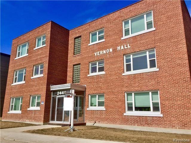 FEATURED LISTING: 7 - 2441 Portage Avenue Winnipeg