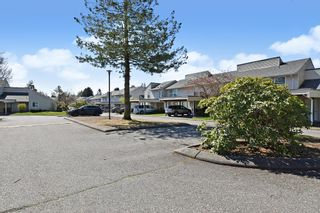 "Photo 19: 177 32550 MACLURE Road in Abbotsford: Abbotsford West Townhouse for sale in ""Clearbrook Village"" : MLS®# R2564532"