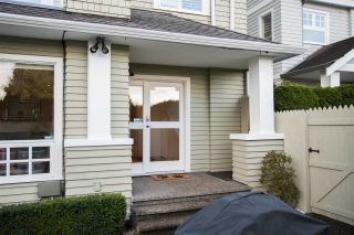 Photo 4: 2602 POINT GREY Road in Vancouver: Kitsilano Townhouse for sale (Vancouver West)  : MLS®# R2520688
