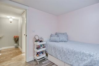 """Photo 18: 105 1383 MARINASIDE Crescent in Vancouver: Yaletown Townhouse for sale in """"COLUMBUS"""" (Vancouver West)  : MLS®# R2478306"""