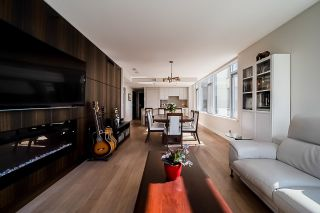 """Photo 28: 301 210 SALTER Street in New Westminster: Queensborough Condo for sale in """"THE PENINSULA"""" : MLS®# R2621109"""