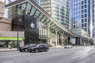 Photo 2: 6305 1151 W GEORGIA Street in Vancouver: Coal Harbour Condo for sale (Vancouver West)  : MLS®# R2542197