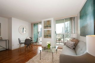 Photo 4: 909 1212 HOWE STREET in Vancouver: Downtown VW Condo for sale (Vancouver West)  : MLS®# R2387043