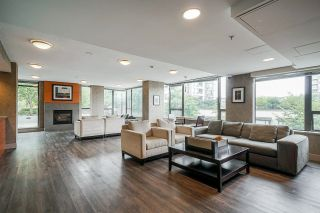 """Photo 35: 605 4182 DAWSON Street in Burnaby: Brentwood Park Condo for sale in """"TANDEM 3"""" (Burnaby North)  : MLS®# R2617513"""