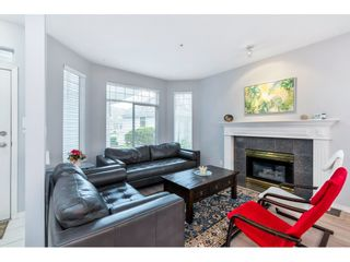 """Photo 3: 37 5708 208 Street in Langley: Langley City Townhouse for sale in """"Bridle Run"""" : MLS®# R2533502"""