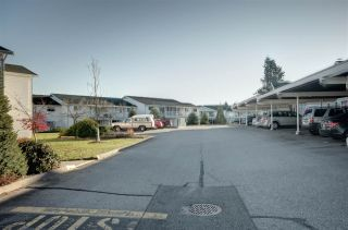 """Photo 19: 79 32691 GARIBALDI Drive in Abbotsford: Abbotsford West Townhouse for sale in """"CARRIAGE LANE"""" : MLS®# R2323638"""