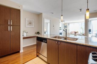 """Photo 4: 206 9888 CAMERON Street in Burnaby: Sullivan Heights Condo for sale in """"Silhouette"""" (Burnaby North)  : MLS®# R2605645"""