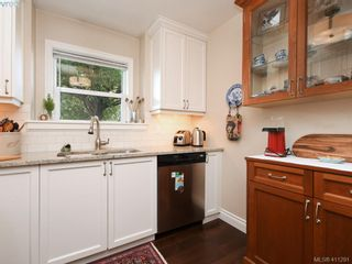 Photo 9: 7 1019 North Park St in VICTORIA: Vi Central Park Row/Townhouse for sale (Victoria)  : MLS®# 815307