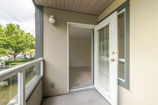 """Photo 13: 203 4990 MCGEER Street in Vancouver: Collingwood VE Condo for sale in """"Connaught"""" (Vancouver East)  : MLS®# R2394970"""