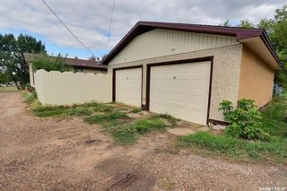 Photo 25: 1309 14th Street West in Prince Albert: West Flat Residential for sale : MLS®# SK867773