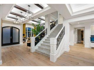 "Photo 4: 3415 CANTERBURY Drive in Surrey: Morgan Creek House for sale in ""MORGAN CREEK"" (South Surrey White Rock)  : MLS®# R2473403"