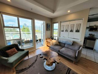 Photo 4: 406 1333 W 7TH Avenue in Vancouver: Fairview VW Condo for sale (Vancouver West)  : MLS®# R2579596