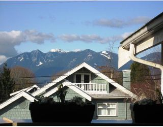 Photo 6: 115 W 15TH Avenue in Vancouver: Mount Pleasant VW Townhouse for sale (Vancouver West)  : MLS®# V692100