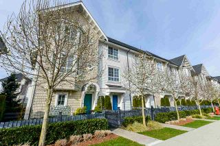 """Photo 2: 20 8438 207A Street in Langley: Willoughby Heights Townhouse for sale in """"YORK"""" : MLS®# R2565486"""