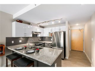 Photo 7: # 1004 14 BEGBIE ST in New Westminster: Quay Condo for sale : MLS®# V1085210