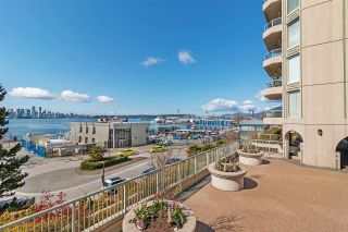 """Photo 24: 802 168 CHADWICK Court in North Vancouver: Lower Lonsdale Condo for sale in """"CHADWICK COURT"""" : MLS®# R2565125"""