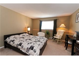 Photo 4: 6 11160 KINGSGROVE AVENUE in : Ironwood Townhouse for sale (Richmond)  : MLS®# V1022631