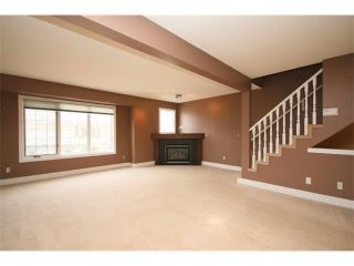 Photo 6: 59 PATINA View SW in Calgary: Prominence_Patterson House for sale : MLS®# C4018191