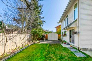 Photo 21: 6911 SHAWNIGAN Place in Richmond: Woodwards House for sale : MLS®# R2559847