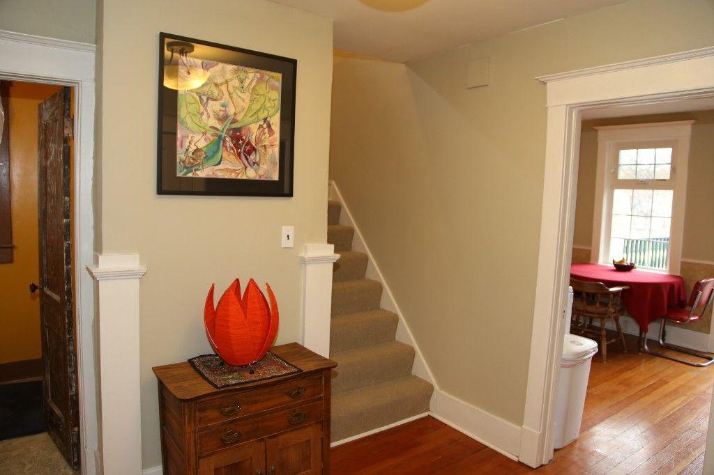 Photo 37: Photos: 29 Lenore Street in Winnipeg: Wolseley Duplex for sale (West Winnipeg)  : MLS®# 1411176