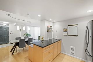 """Photo 8: 1476 W 5TH Avenue in Vancouver: False Creek Townhouse for sale in """"CARRARA OF PORTICO VILLAGE"""" (Vancouver West)  : MLS®# R2590308"""