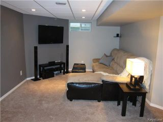 Photo 12: 377 Mandeville Street in WINNIPEG: St James Residential for sale (West Winnipeg)  : MLS®# 1530269