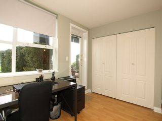 """Photo 7: 101 3629 DEERCREST Drive in North Vancouver: Roche Point Condo for sale in """"DEERFIELD AT RAVENWOODS"""" : MLS®# V803424"""