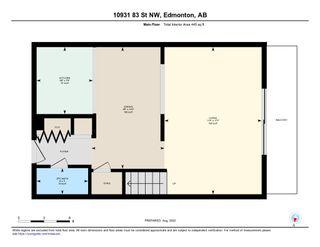 Photo 18: 16 10931 83 Street in Edmonton: Zone 09 Condo for sale : MLS®# E4228473