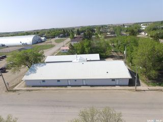 Photo 2: 642 Ursuline Avenue in Bruno: Commercial for sale : MLS®# SK850178