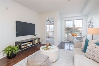 Photo 10: 202 702 E KING EDWARD AVENUE in Vancouver: Fraser VE Condo for sale (Vancouver East)  : MLS®# R2438937