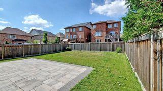 Photo 34: 141 Heintzman Crescent in Vaughan: Patterson House (2-Storey) for sale : MLS®# N4820193