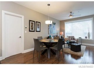 Photo 12: 201 1145 Sikorsky Rd in Langford: La Westhills Condo for sale : MLS®# 744423