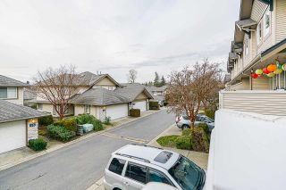 "Photo 24: 41 8888 151 Street in Surrey: Bear Creek Green Timbers Townhouse for sale in ""Carlingwood"" : MLS®# R2533772"