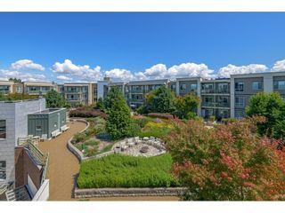"""Photo 24: 450 15850 26 Avenue in Surrey: Grandview Surrey Condo for sale in """"ARC AT MORGAN CROSSING"""" (South Surrey White Rock)  : MLS®# R2605496"""