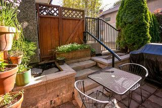 """Photo 17: 1630 E GEORGIA Street in Vancouver: Hastings Townhouse for sale in """"WOODSHIRE"""" (Vancouver East)  : MLS®# R2273211"""