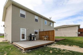 Photo 5: 27 FAIRMONT Crescent in Steinbach: R16 Residential for sale : MLS®# 1911291