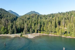 """Photo 15: DL 477 GAMBIER ISLAND: Gambier Island Land for sale in """"Cotton Bay"""" (Sunshine Coast)  : MLS®# R2616772"""
