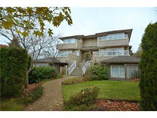 Photo 1: 416 W KEITH Road in North Vancouver: Central Lonsdale 1/2 Duplex for sale : MLS®# V921744
