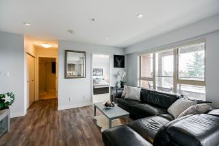 """Photo 12: 102 5688 HASTINGS Street in Burnaby: Capitol Hill BN Condo for sale in """"Oro"""" (Burnaby North)  : MLS®# R2463254"""