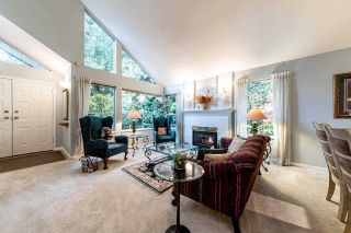 "Photo 4: 34 4055 INDIAN RIVER Drive in North Vancouver: Indian River Townhouse for sale in ""The Winchester"" : MLS®# R2413039"