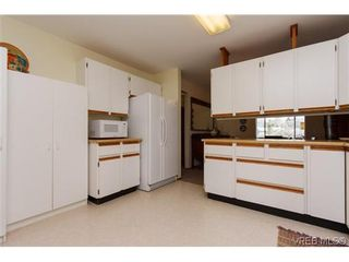 Photo 7: 3836 Epsom Dr in VICTORIA: SE Cedar Hill Full Duplex for sale (Saanich East)  : MLS®# 631569