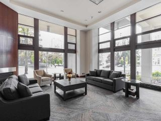 """Photo 27: 1406 1003 PACIFIC Street in Vancouver: West End VW Condo for sale in """"SEASTAR"""" (Vancouver West)  : MLS®# R2601832"""
