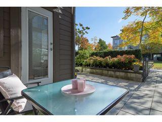 """Photo 16: 102 15918 26 Avenue in Surrey: Grandview Surrey Condo for sale in """"The Morgan"""" (South Surrey White Rock)  : MLS®# R2330208"""