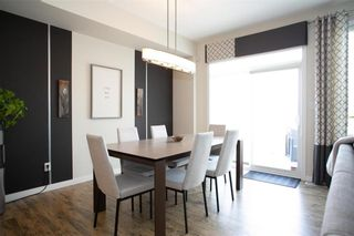 Photo 14: 23 Snowberry Circle in Winnipeg: Sage Creek Residential for sale (2K)  : MLS®# 202122544