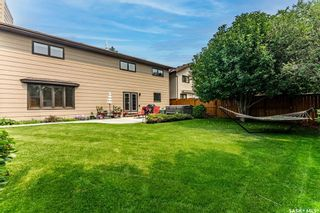 Photo 44: 317 Rossmo Road in Saskatoon: Forest Grove Residential for sale : MLS®# SK864416