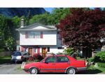 Property Photo: 37924 MAGNOLIA CREST in Squamish