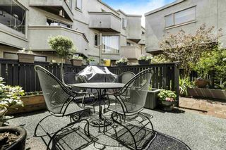 """Photo 5: 10 870 W 7TH Avenue in Vancouver: Fairview VW Townhouse for sale in """"Laurel Court"""" (Vancouver West)  : MLS®# R2594684"""